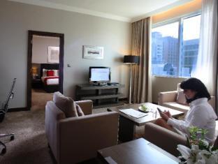 Ramada Downtown Abu Dhabi Abu Dhabi - Suite Room