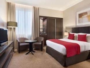 Ramada Downtown Abu Dhabi Abu Dhabi - Guest Room