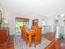 Marriners View Holiday House: facilities