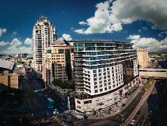 DAVINCI Nelson Mandela Square – Sandton – Johannesburg   Cheap Hotels in Johannesburg South Africa