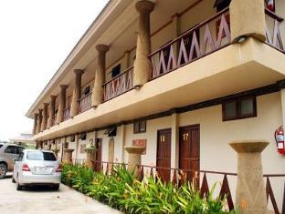 Grand Amazon Hotel Lampang - Esterno dell'Hotel