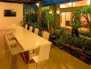 Phuket Garden Home Phuket - Utsikt