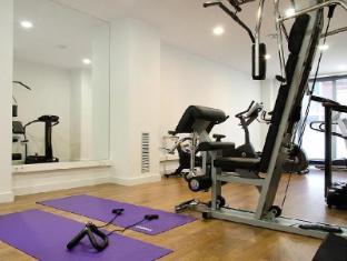 Sensation Sagrada Familia Apartments Barcelona - Fitness Room