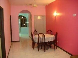 Nany Apartment Langkawi Langkawi - Dining Area