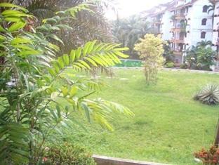 Nany Apartment Langkawi Langkawi - Garden