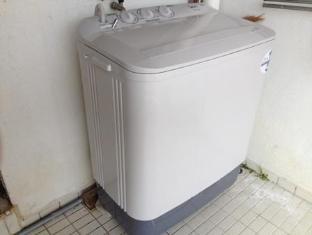 Nany Apartment Langkawi Langkawi - Washing Machine