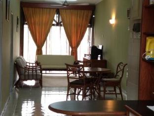 Nany Apartment Langkawi Langkawi - View