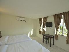 Cheap Hotels in Langkawi Malaysia | Gamy Inn