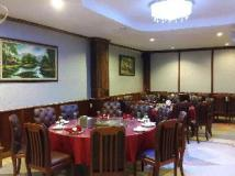 Dokkhoun Hotel: food and beverages