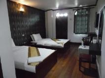 Dokkhoun Hotel: guest room