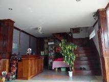 Dokkhoun Hotel: lobby