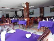 Dokkhoun Hotel: restaurant