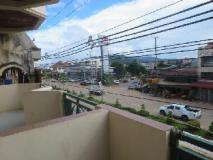 Dokkhoun Hotel: view