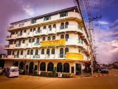 Hotel in Laos | Dokkhoun Hotel
