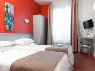 Hotel Jean Gabriel Montmartre