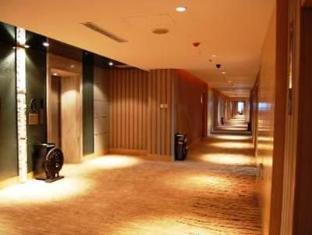 Harbin C.Kong Labor Hotel Harbin - Otelin İç Görünümü