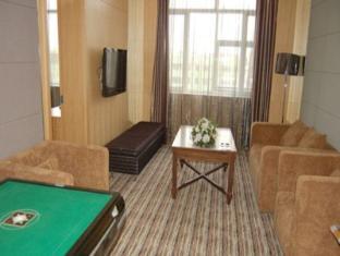 Harbin C.Kong Labor Hotel Харбин - Стая за гости