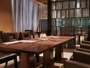 Harbin C.Kong Labor Hotel Harbin - Restoran