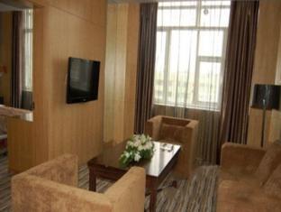 Harbin C.Kong Labor Hotel Harbin - Süit Oda