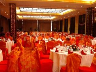 Harbin C.Kong Labor Hotel Harbin - Balo Salonu