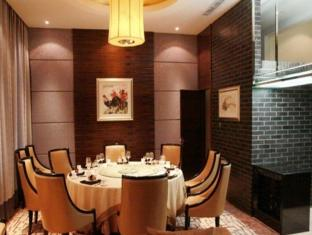 Harbin C.Kong Labor Hotel Харбин - Ресторант