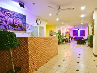 Squareone Phuket - Vestíbulo
