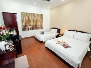 Ava Saigon Hotel