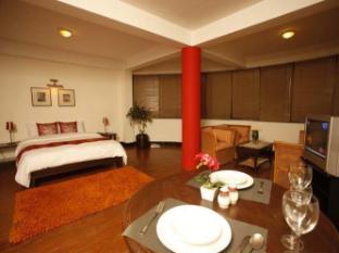 Arcadia Apartment Hotel Kathmandu - Deluxe Apartment