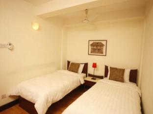 Arcadia Apartment Hotel Kathmandu - Deluxe Apartment (Twin Room)