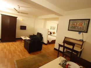 Arcadia Apartment Hotel Kathmandu - Interior