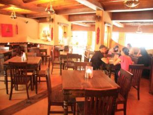 Arcadia Apartment Hotel Kathmandu - Restaurant