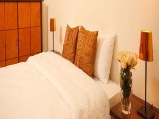 Arcadia Apartment Hotel Kathmandu - Guest Room