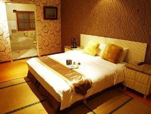 Hua Shin Hotel Beitou Taipei - Deluxe Double