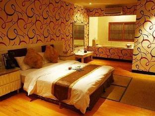 Hua Shin Hotel Beitou Taipei - Standard Double