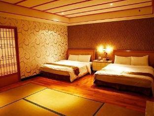 Hua Shin Hotel Beitou Taipei - Deluxe Family