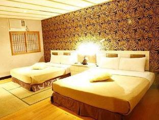 Hua Shin Hotel Beitou Taipei - Family Room