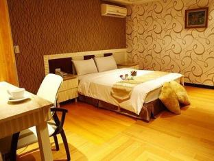 Hua Shin Hotel Beitou Taipei - Superior Double