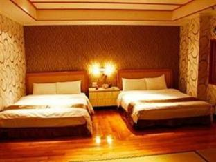 Hua Shin Hotel Beitou Taipei - Guest Room