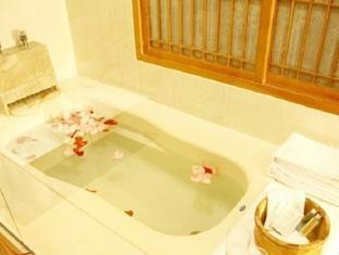 Hua Shin Hotel Beitou Taipei - Bathroom