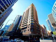 Seasons Harbour Plaza Sydney Apartments Australia
