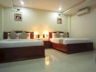 Bloom Hotel II Ho Chi Minh City - Family Deluxe