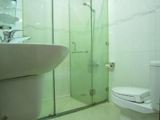 Bloom Hotel II Ho Chi Minh City - Bathroom