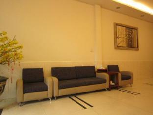 Bloom Hotel II Ho Chi Minh City - Lobby