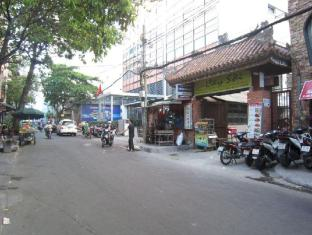 Bloom Hotel II Ho Chi Minh City - Surroundings