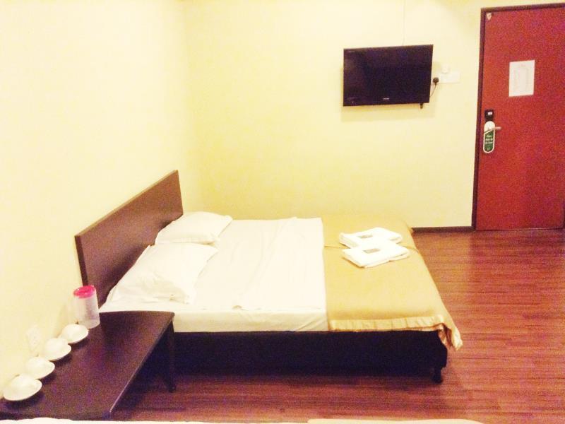 ソー ホテル4