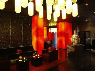 Buddha-Bar Hotel Budapest Klotild Palace Budapest - Hall