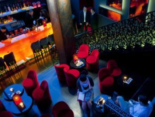 Buddha-Bar Hotel Budapest Klotild Palace Budapest - Klotild Bar