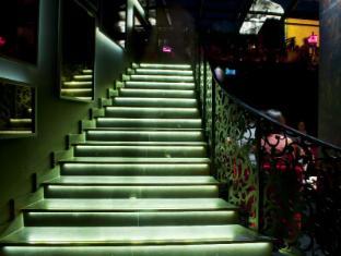 Buddha-Bar Hotel Budapest Klotild Palace Budapest - Pub/Lounge
