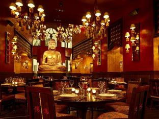 Buddha-Bar Hotel Budapest Klotild Palace Budapest - Buddha-Bar Restaurant