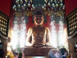 Buddha-Bar Hotel Budapest Klotild Palace Budapest - Interno dell'Hotel